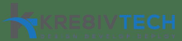 Kre8ivTech Logo
